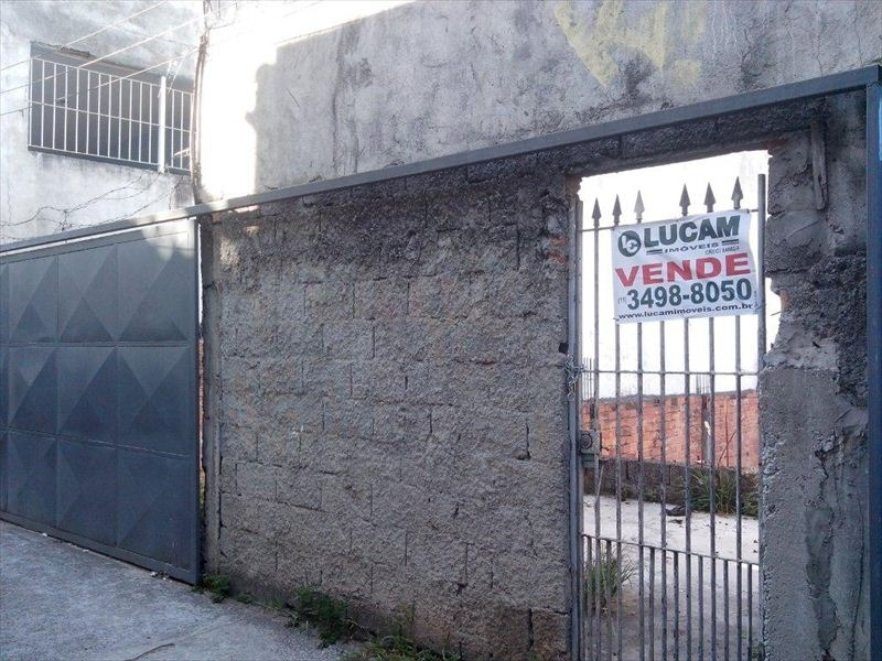 ref.: 347 - terreno em sao paulo, no bairro vila ede