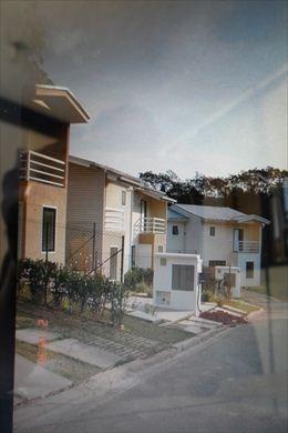 ref.: 3479 - casa condomínio fechado em cotia, no bairro jardim das paineiras - 3 dormitórios