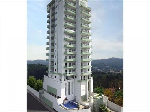 ref.: 3481 - apartamento em praia grande, no bairro caicara - 1 dormitórios
