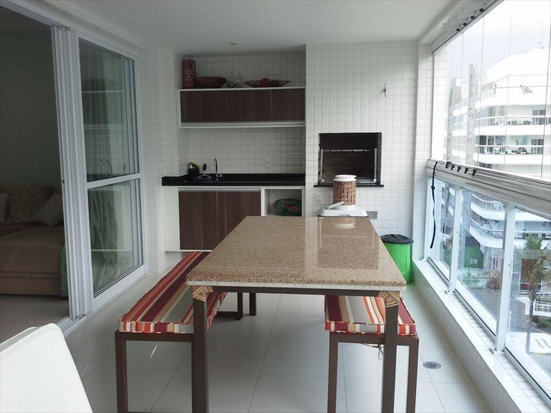 ref.: 349 - apartamento em bertioga, no bairro riviera de são lourenço - 3 dormitórios