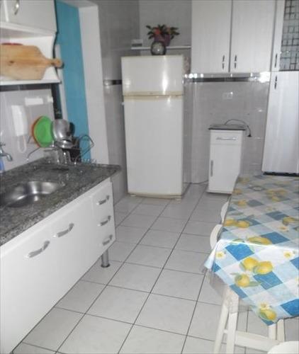 ref.: 3492 - apartamento em praia grande, no bairro ocian - 1 dormitórios