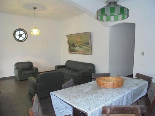 ref.: 349704 - casa em mongagua, no bairro vila sao paulo - 2 dormitórios