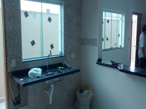 ref.: 35 - casa em mongagua, no bairro florida mirim - 2 dormitórios