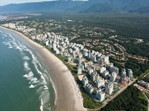 ref.: 350 - apartamento em bertioga, no bairro riviera de são lourenço - 3 dormitórios
