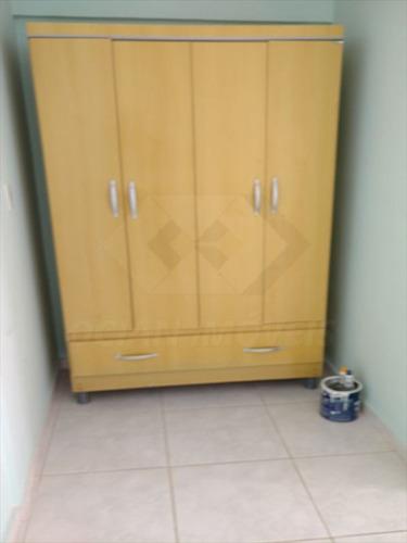 ref.: 350 - apartamento em praia grande, no bairro ocian - 1 dormitórios
