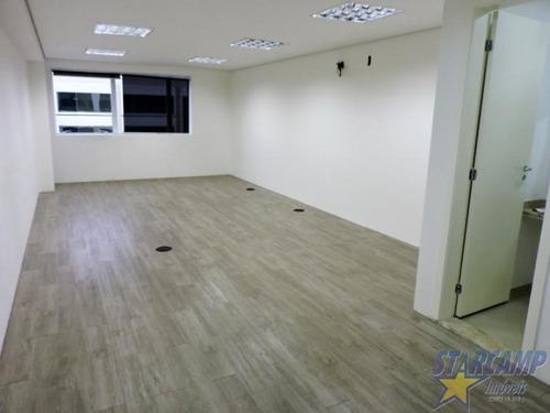 ref.: 350 - sala coml em cotia para aluguel - l350