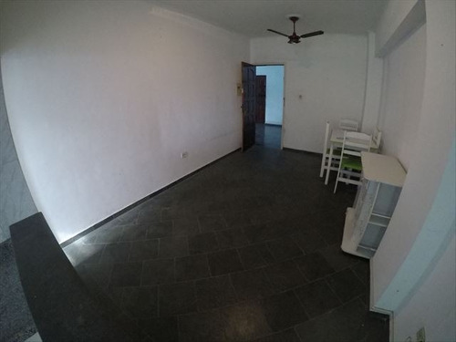 ref.: 3500 - apartamento em praia grande, no bairro boqueirao - 1 dormitórios