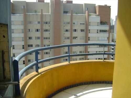 ref.: 35100 - apartamento em sao paulo, no bairro saude - 2 dormitórios