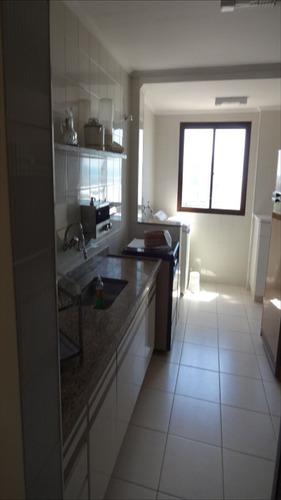 ref.: 351704 - apartamento em mongagua, no bairro centro - 3 dormitórios