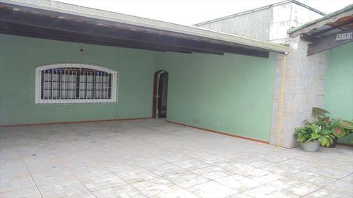 ref.: 352504 - casa em mongagua, no bairro vera cruz - 3 dormitórios