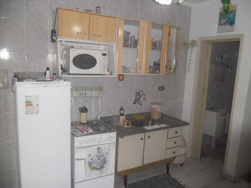 ref.: 3529 - apartamento em praia grande, no bairro ocian - 1 dormitórios