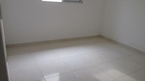 ref.: 353 - casa em itanhaém, no bairro balneário tupy - 2 dormitórios