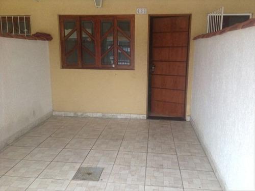 ref.: 35301 - casa em praia grande, no bairro vila caiçara - 2 dormitórios