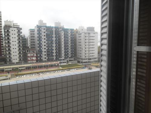 ref.: 3532 - apartamento em praia grande, no bairro ocian - 1 dormitórios
