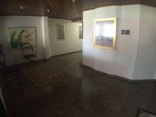ref.: 3536 - apartamento em praia grande, no bairro boqueirao - 2 dormitórios