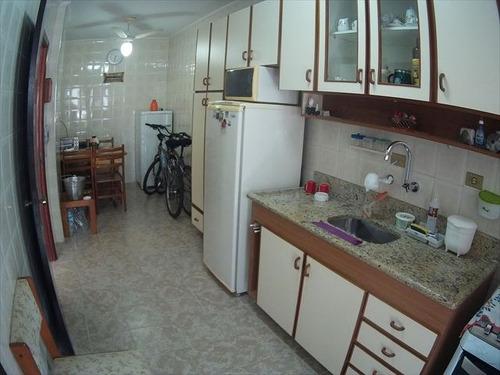 ref.: 3538 - apartamento em praia grande, no bairro tupi - 1 dormitórios