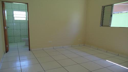 ref.: 353904 - casa em mongagua, no bairro plataforma - 2 dormitórios