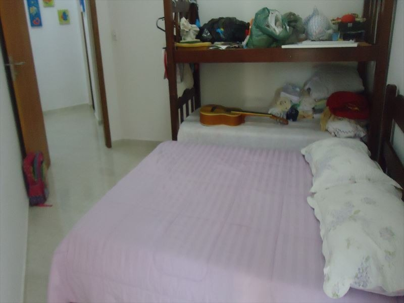 ref.: 354 - casa condomínio fechado em bertioga, no bairro guaratuba costa do sol - 3 dormitórios