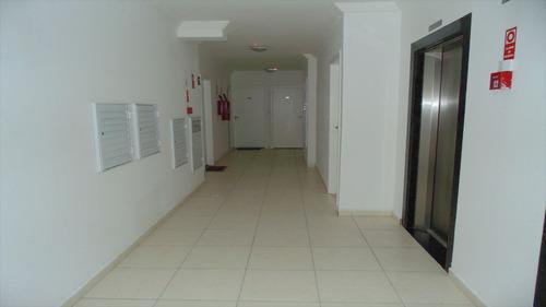 ref.: 354304 - apartamento em praia grande, no bairro solemar - 2 dormitórios
