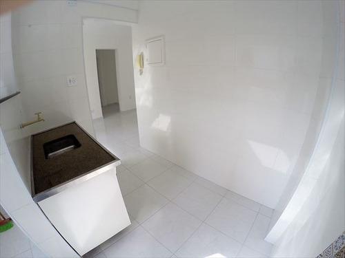 ref.: 3548 - apartamento em praia grande, no bairro tupi - 1 dormitórios