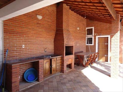 ref.: 355 - casa em itanhaem, no bairro jd regina - 2 dormitórios