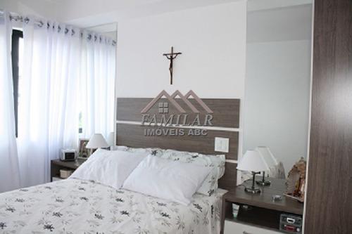 ref. 3551 apartamento jardim santo andré