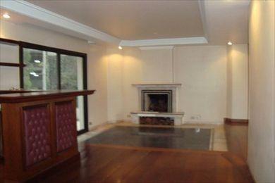 ref.: 3561 - apartamento em sao paulo, no bairro morumbi - 3 dormitórios