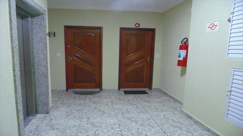 ref.: 356204 - apartamento em mongagua, no bairro centro - 3 dormitórios