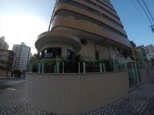 ref.: 3564 - apartamento em praia grande, no bairro tupi - 3 dormitórios