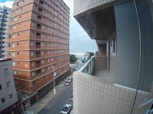 ref.: 3565 - apartamento em praia grande, no bairro canto do forte - 2 dormitórios