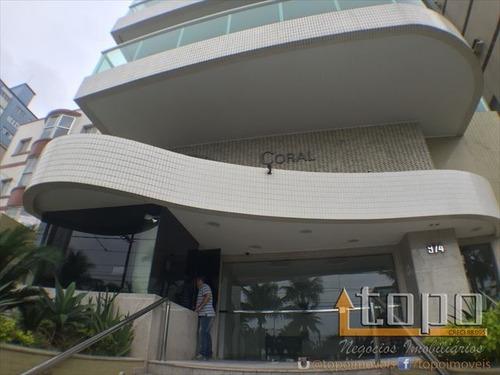 ref.: 3566 - apartamento em praia grande, no bairro canto do forte - 3 dormitórios