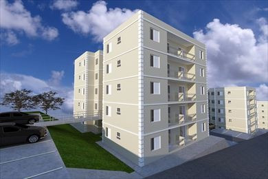 ref.: 3567 - casa condomínio fechado em cotia, no bairro residencial orquideas - 3 dormitórios