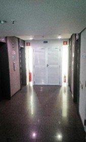 ref: 3569 sala comercial para locação edifício alfacon - 3569