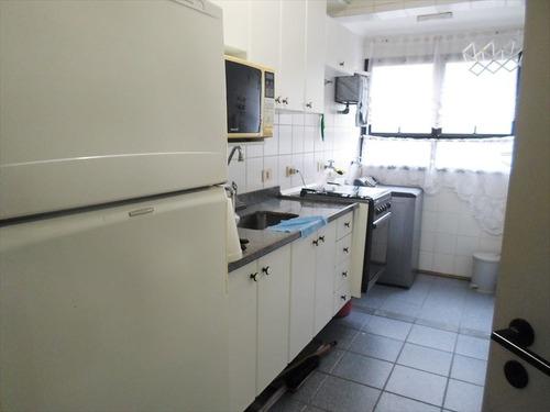 ref.: 357 - apartamento em bertioga, no bairro riviera de são lourenço - 2 dormitórios