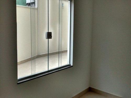ref.: 357 - casa em sao paulo, no bairro vila nivi - 3 dormitórios