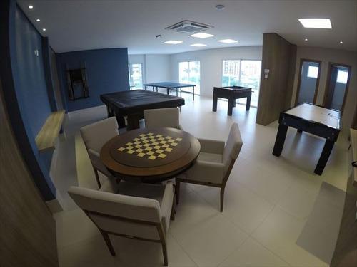 ref.: 3571 - apartamento em praia grande, no bairro canto do forte - 3 dormitórios