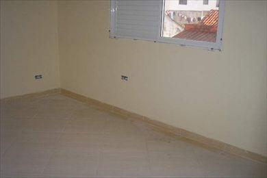ref.: 357300 - casa em praia grande, no bairro vila guilhermina - 3 dormitórios