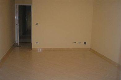 ref.: 357400 - casa em praia grande, no bairro vila guilhermina - 3 dormitórios