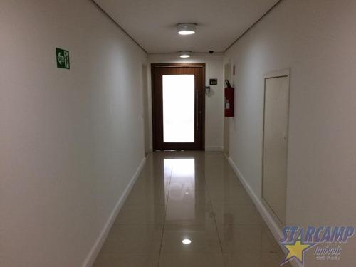 ref.: 358 - sala coml em cotia para aluguel - l358