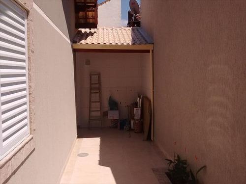 ref.: 3590 - casa em praia grande, no bairro real - 3 dormitórios