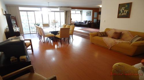 ref.: 3597 - apartamento em sao paulo, no bairro santa cecilia - 3 dormitórios