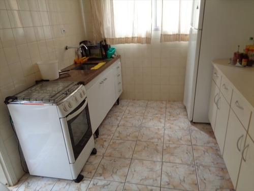 ref.: 36 - apartamento em praia grande, no bairro ocian - 2 dormitórios