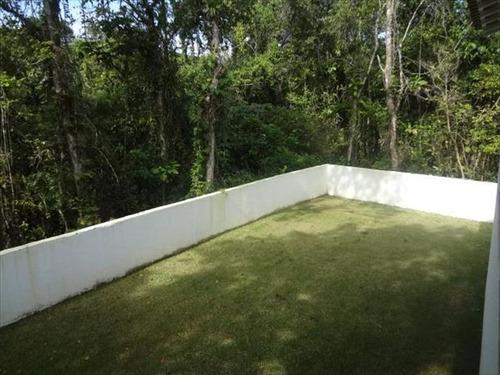 ref.: 36 - casa condomínio fechado em bertioga, no bairro guaratuba costa do sol - 3 dormitórios