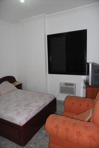 ref.: 360 - apartamento em praia grande, no bairro canto do forte - 2 dormitórios