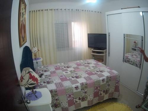 ref.: 3602 - casa em praia grande, no bairro aviacao - 3 dormitórios