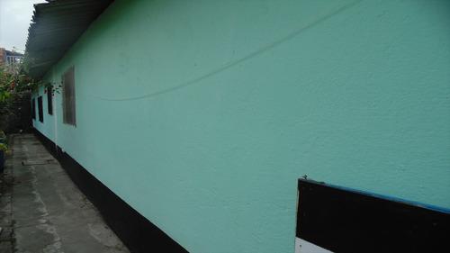 ref.: 360304 - casa em mongagua, no bairro jussara - 4 dormitórios
