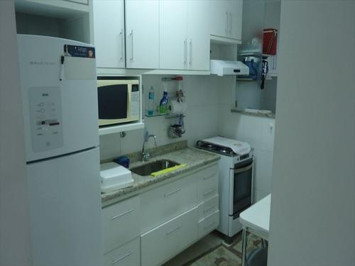 ref.: 361 - apartamento em bertioga, no bairro centro - 2 dormitórios