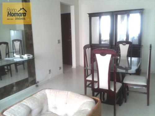 ref.: 361 - apartamento em sao paulo, no bairro santa cecília - 2 dormitórios