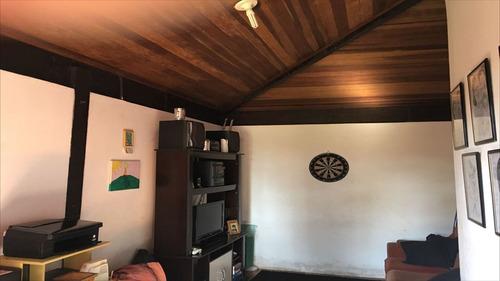 ref.: 361 - rural em embu guaçu, no bairro val flor - 2 dormitórios