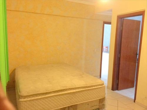 ref.: 3611 - apartamento em praia grande, no bairro mirim - 3 dormitórios
